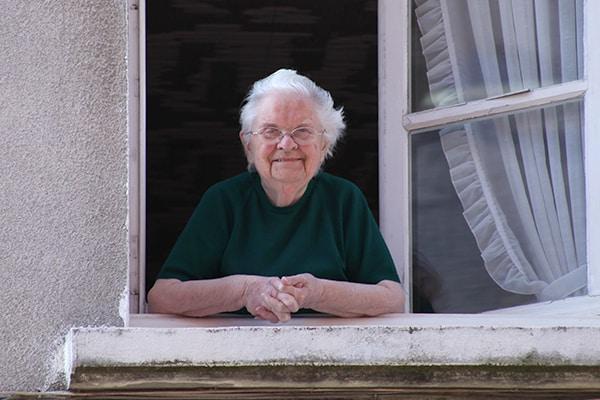 Appel à volontaires : Enquête Habitat & Seniors