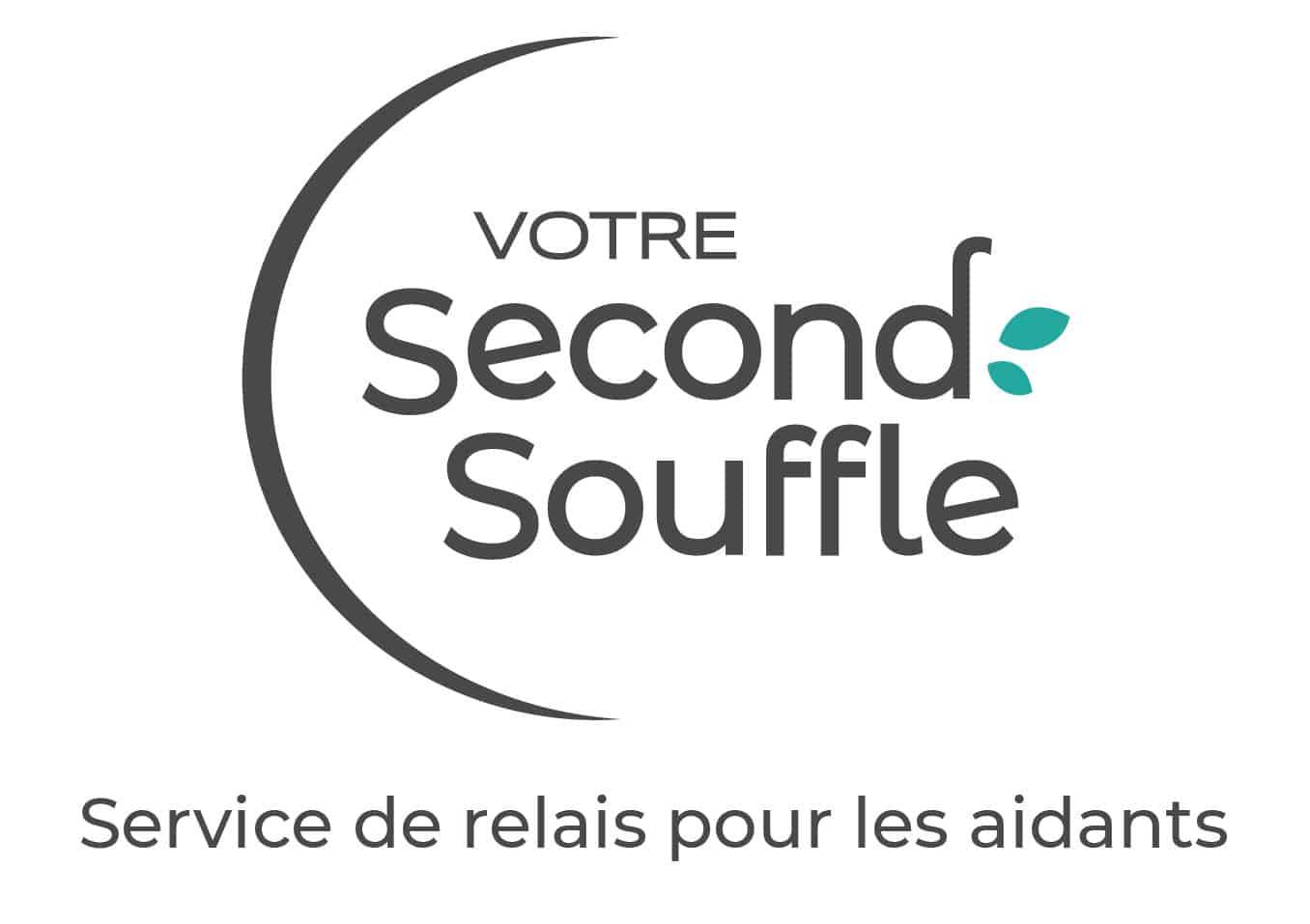 Logo votre second souffle