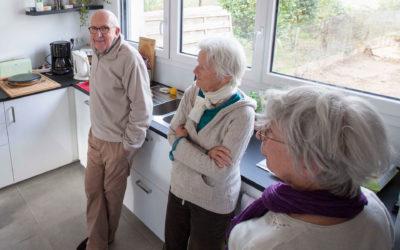Confinement et colocation, des nouvelles de La Chapelle-sur-Erdre