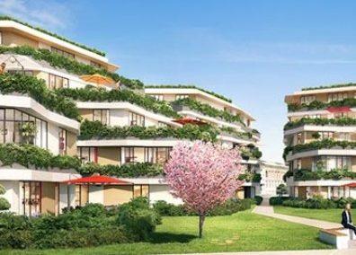 Projet «Révélations» Appartement 2 – Hyper centre de Nantes