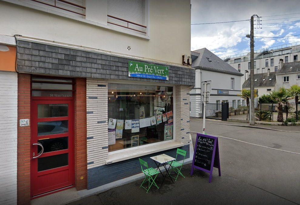 Le prochain café de la coloc, c'est mercredi 20 octobre à Saint-Nazaire !
